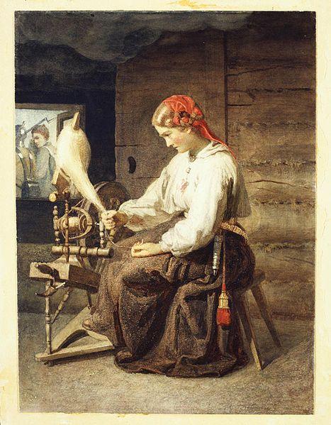 Pilt:Ketraja, 1724 Johann Köler Ketraja 1863 akvarell 38.6x28.8 EKM M1787 ilma…