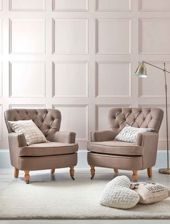 Neutrals Can Conjure Up Images Of Boring Browns And Beiges