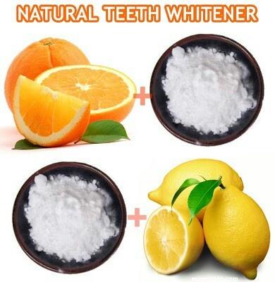how to keep teeth healthy home remedies