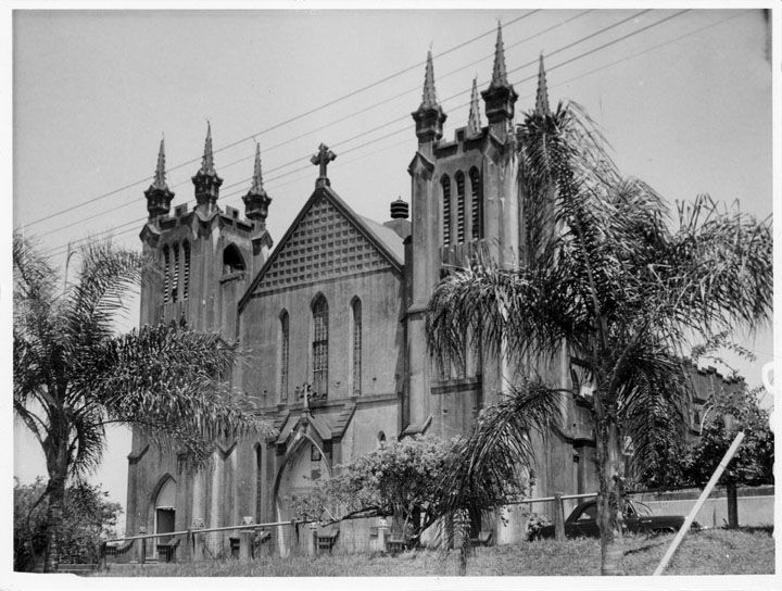 File:Queensland State Archives 6803 Roman Catholic Church Innisfail October 1960.png