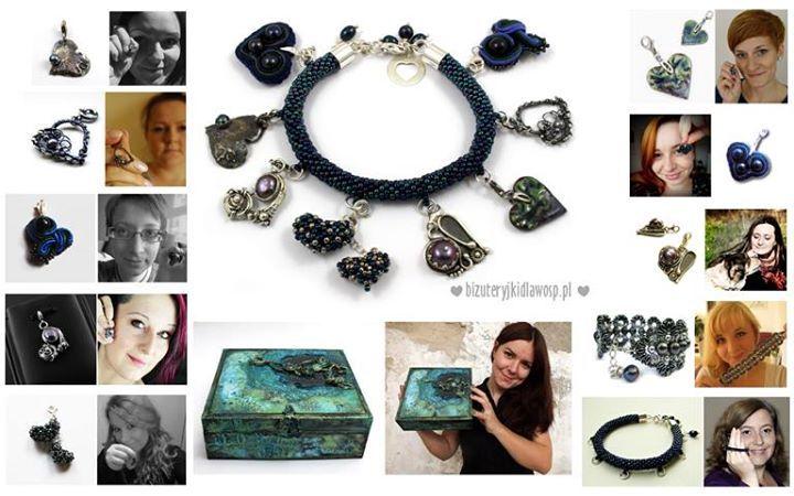 twórczynie bransoletki Piraci z Karaibów http://aukcje.wosp.org.pl/bransoletka-z-perlami-8-charmsow-bizuteryjki-i1226939