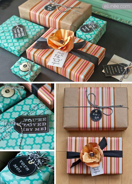 Lindas ideias - DIY & Printables