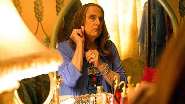 After six prior nominations, Jeffrey Tambor will finally win his first Emmy Award.
