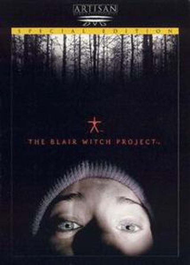The 40 Most Terrifying Ghost Movies of All Time: The Blair Witch Project (1999)