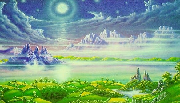 Ternyata 5 Benda ini Berasal dari Surga No 2 Ada di Indonesia Cekidot Yuk ! Surga menjadi tempat terindah yang ingin dituju setiap manusia. Konon di dalamnya ada kenikmatan yang tidak pernah terbayangkan sebelumnya. Manusia berlomba untuk bisa ditempatkan disana dengan melakukan tindakan yang diperintahkan oleh-Nya. Memang surga saat ini masih menjadi misteri Illahi. Namun Nabi Muhammad SAW menggambarkan bagaimana indahnya tempat ini. Ada istana yang tidak pernah terbayangkan sebelumnya…