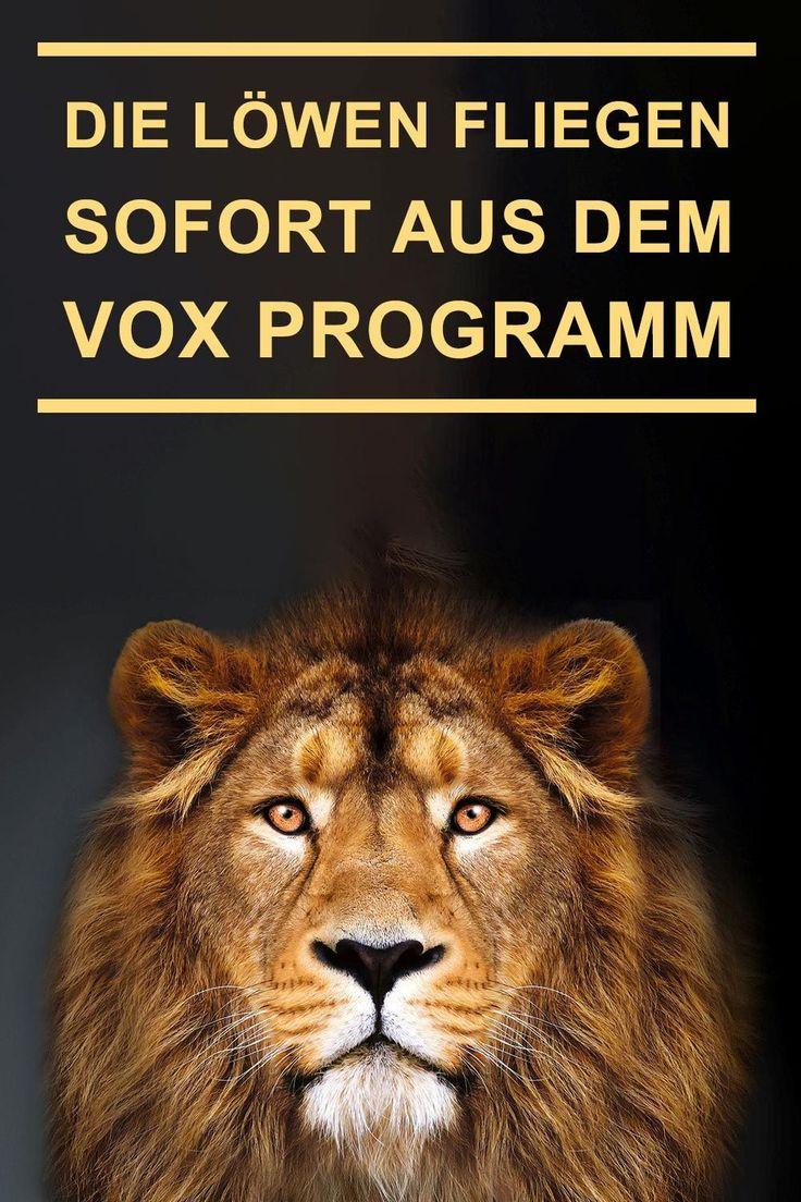 vox programm