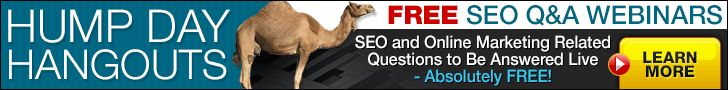 Weekly Digital Marketing Q&A  Hump Day Hangouts  Episode 115