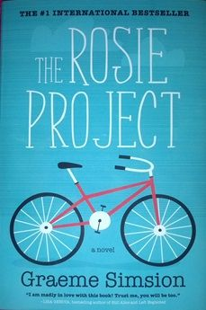 The Rosie Project - first next book club pick. See http://www.popmatters.com/review/175349-the-rosie-project-by-graeme-simsion/