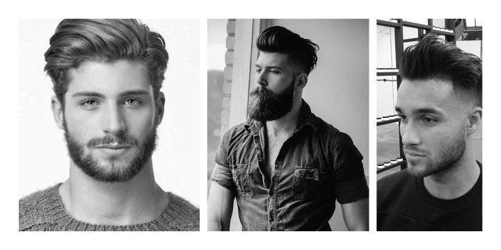Frisuren Manner Vorne Lang Hinten Kurz Angesagte Frisuren