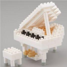 Nanoblock piano wit NBC-053