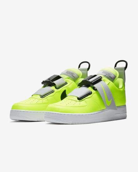 b46d8429bc498 Nike Sportswear Men s Shoe Air Force 1 Utility in 2019