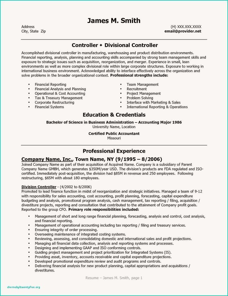 Financial Simple Statement Template Finance Resume Template Cfo Resume Template Inspirational Actor Resumes 0d Financial Finance Resume Template Sample
