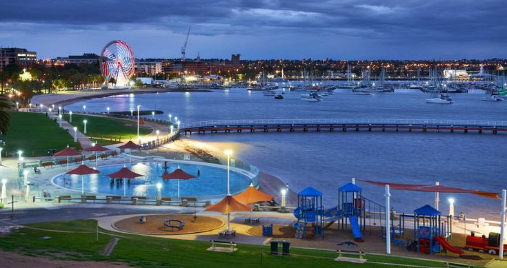 Geelong gets a taste of Midsumma for the first time