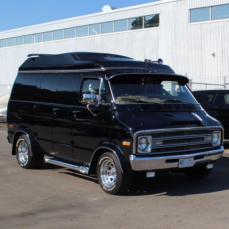 771 best mopars images on pinterest custom vans dodge van and cool vans. Black Bedroom Furniture Sets. Home Design Ideas