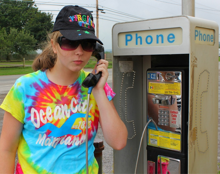 We've got another entry in our Payphone Challenge! Contestants have until August 17th to submit their payphone pics! The winner gets a copy of Maroon 5's latest CD. www.facebook.com/... www.titanradio.net