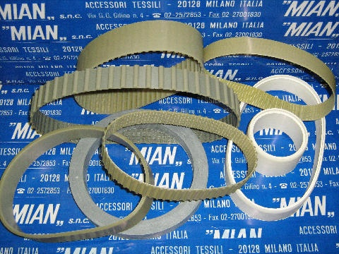 Rubber ring, #overfeed, rubber belt, #shrinking