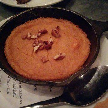 Tasty n Sons - Portland, OR, United States. Sweet potato spoonbread