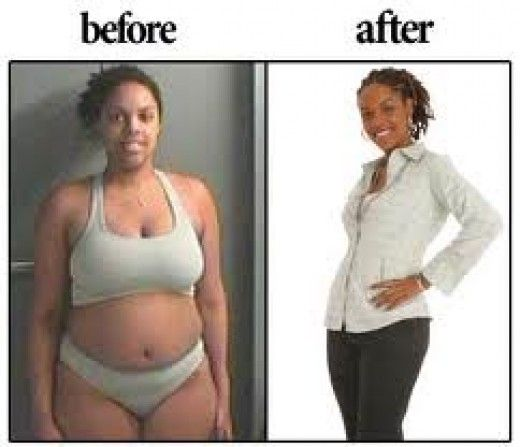 Losing weight fast tips