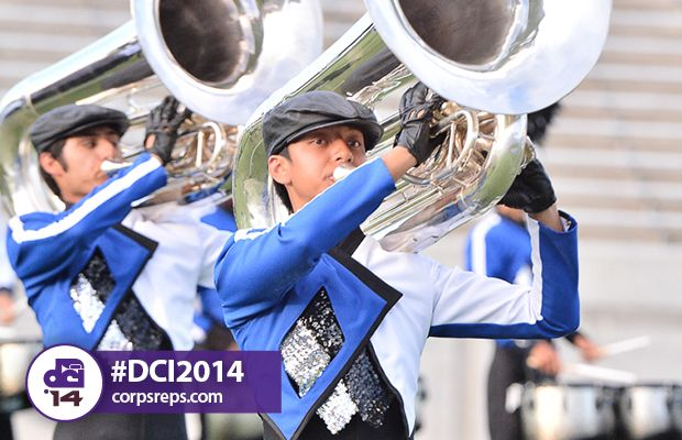 how to watch dci live