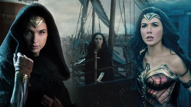 """By: Michael """"The Sizzler"""" Jacobs, Staff Writer    Opening Weekend Pulls In $233 Million Worldwide    LAS VEGAS, NV - The DC Entertainment theatrical blockbuster film """"Wonder Woman"""" , smashed all the records in the book this weekend to take the reign as the the biggest domestic opening for a female director in the history of film."""