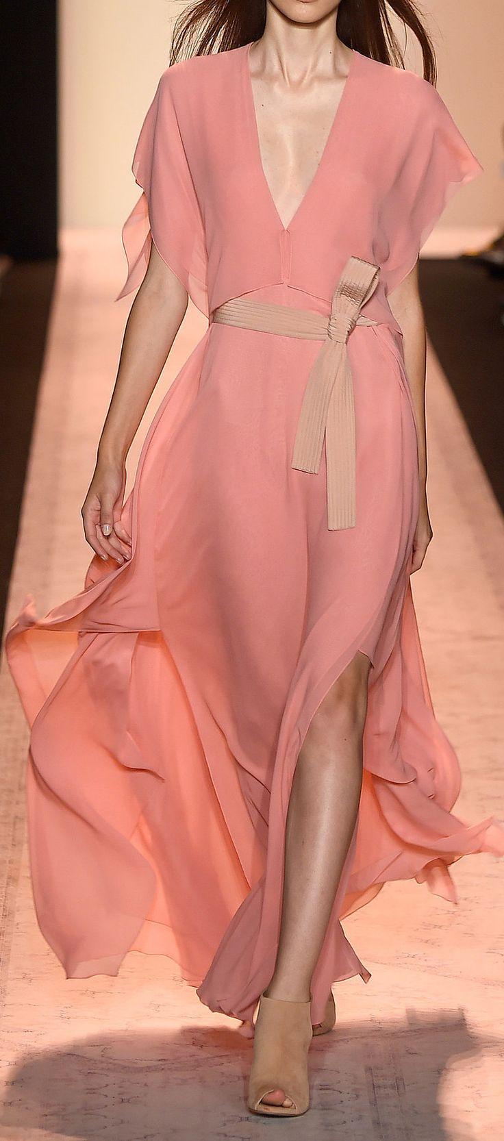 Blush Gown / BCBG Max Azria 2015
