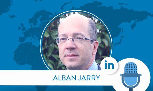 Interview d'utilisateur Over-Graph : Alban Jarry