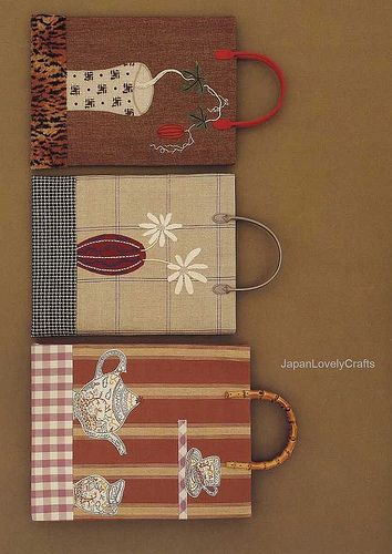 EMBROIDERY PATTERN BOOK BY NAOKO SHIMODA - JAPANESE HANDMADE CRAFT BOOK FOR EMBROIDERIES - APPLIQUE, SMOCKING, SWEDISH, BEADS - NATURAL, LOVELY, FEMININE, GIRLY AND GORGEOUS 4
