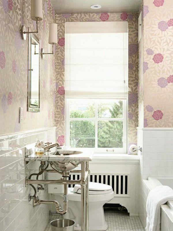 Good Hier sind Design Ideen f r kleine Badezimmer Wenn Sie die Renovierung eines kleinen Badezimmers geplant haben wollen wir Ihnen heute einige Tipps geben