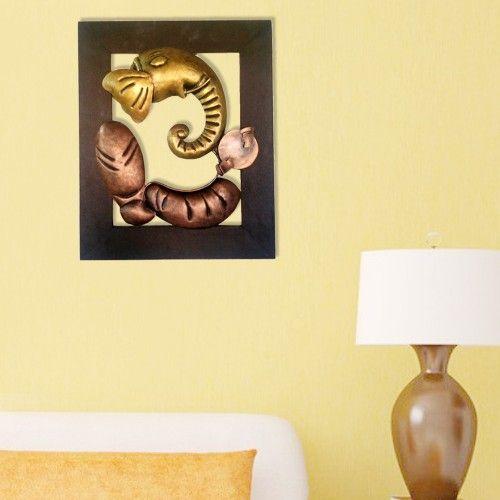 67 best Wall Hangings: Buy Metal Wall Art Product Online at Best ...
