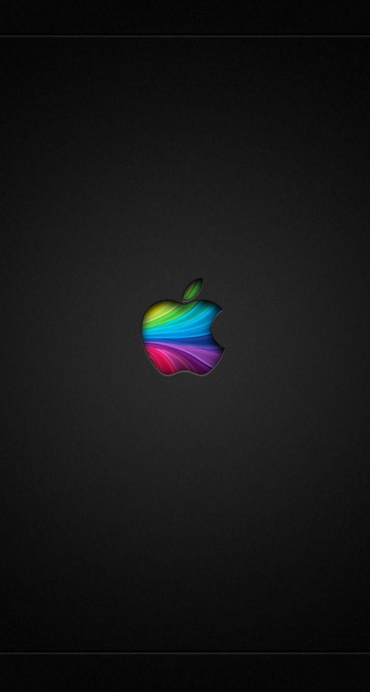 Metallic Apple Logo - Bing images