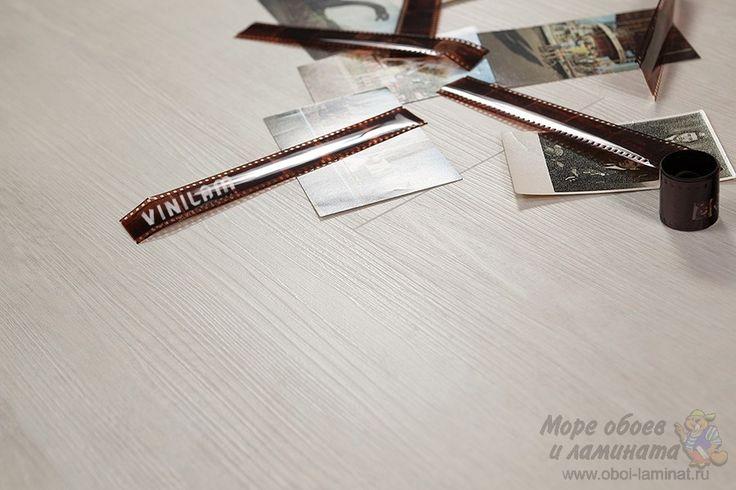 Купить кварцвиниловая плитка 5711 Дуб Мадрид Vinilam Винилам www.oboi-laminat.ru