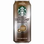 Starbucks Doubleshot® Energy Coffee Drink