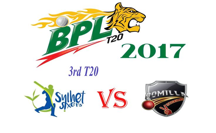 et Sylhet Sixers vs Comilla Victorians 3rd T20 Today Match Prediction with SS vs CV 3rd T20 Match Toss Prediction & live cricket score ball by ball & today match prediction.