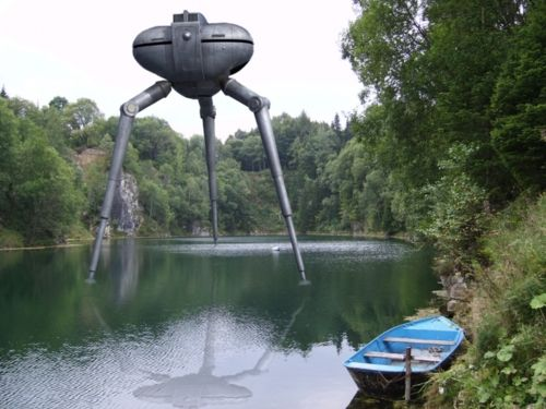 tripods tv show - Google Search