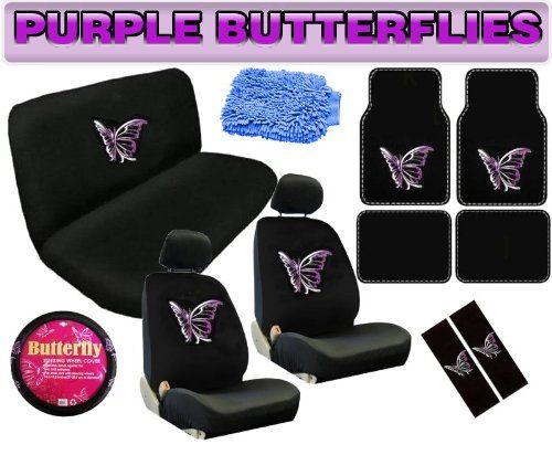 31 Best Butterfly Car Seat Covers Images By Lizzy S Faves