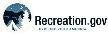 Federal recreation, camping and tour reservation information