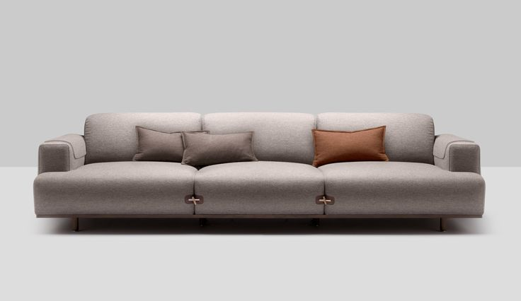 Duffle   Bosc – Contemporary Sofas and Armchairs made in Landes