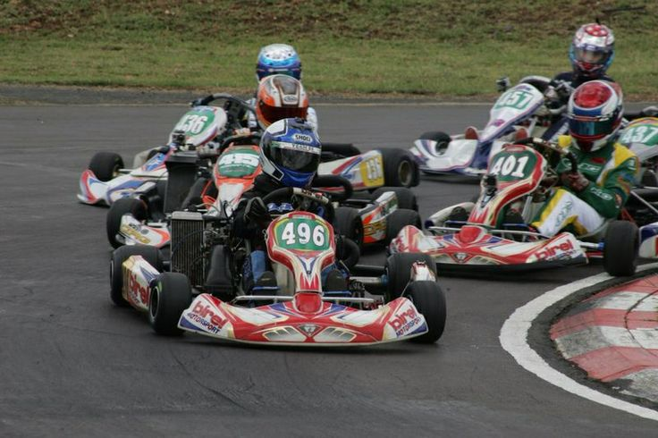 Karting regionals 8 March '14  #motorsport #496