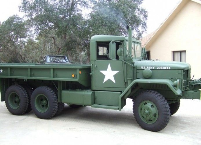 2 5 Ton Military – Wonderful Image Gallery