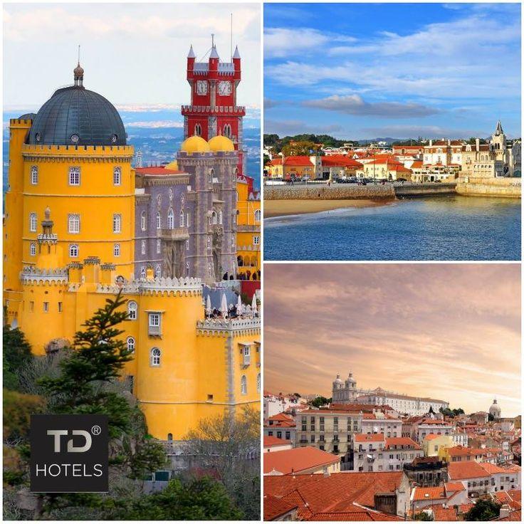 Lagoas Park Hotel - Oeiras | Portugal. Visite Lisboa, Cascais e Sintra.