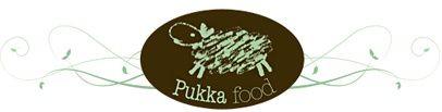 Pukka food