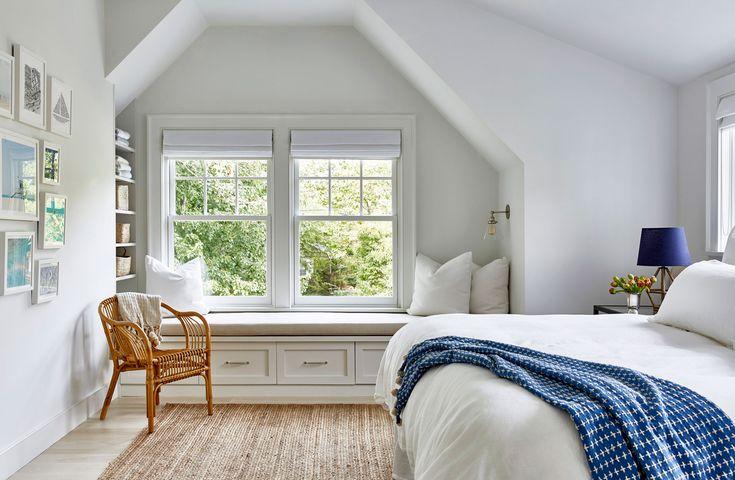 Angenehme Palette (Teppich besonders) und die Fensterbehandlungen
