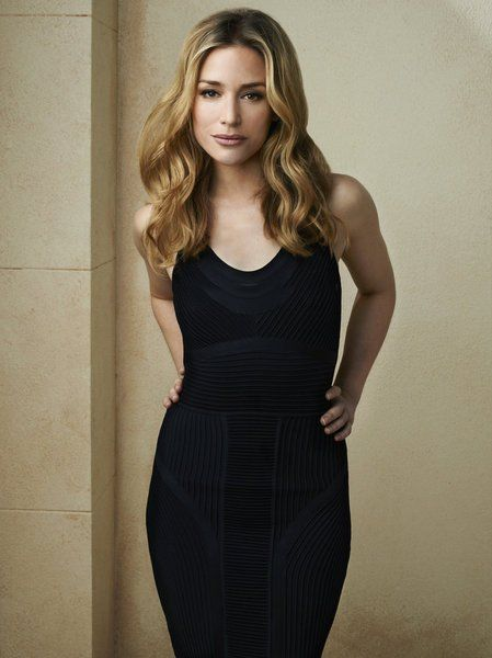 Still of Piper Perabo in Covert Affairs
