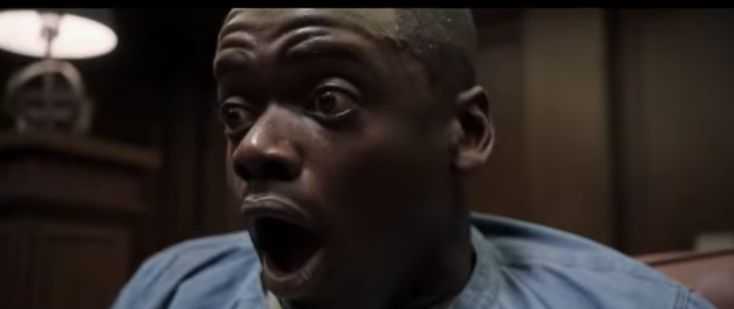 Goldie enjoyed the fast-paced, fun horror of Get Out. Find out more about the movie in her review.