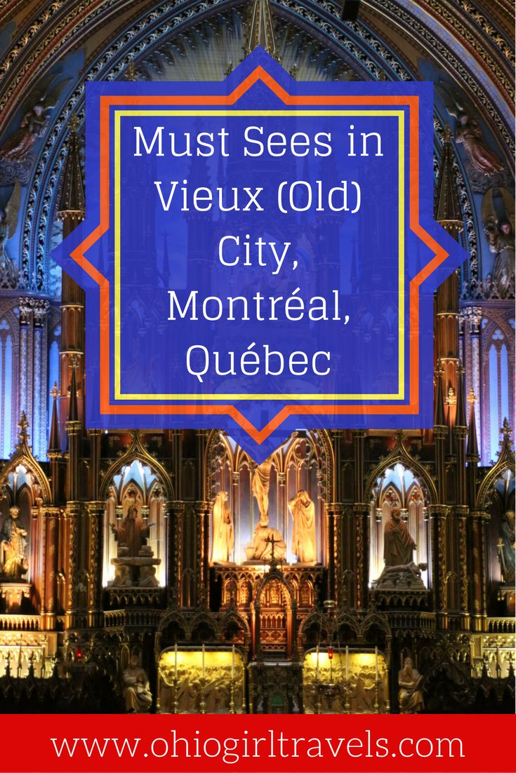 Montréal is a beautiful Canadian city, sure to impress. Check out this Montréal guide before your trip. It includes transportation in Montréal, places to stay in Montréal, food and drinks to try in Montréal, and things to see specifically in Vieux (Old) Montréal. It will certainly help plan your trip so you can make the most of your trip to Montréal. Don't forget to save this guide to Montréal to your travel board!