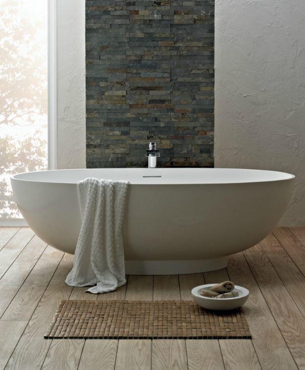25 beste idee n over badkuip douche op pinterest bad douche combinatie klein bad en douche - Badkamer epuree ...