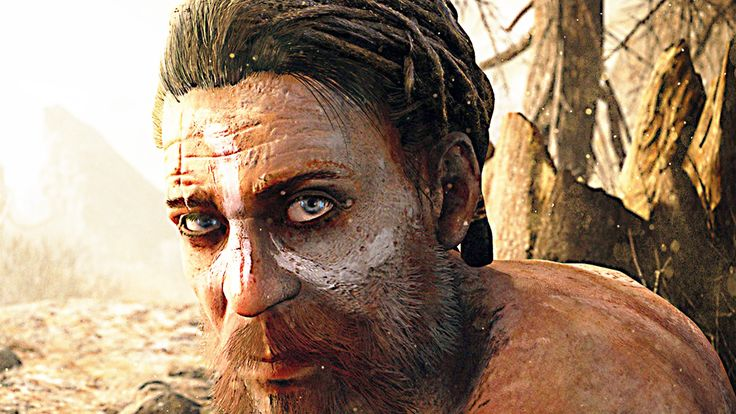 Free Far Cry Primal Game Images HD Wallpaper because theDesktop Background Image for yourportable computer, Macintosh or pc.