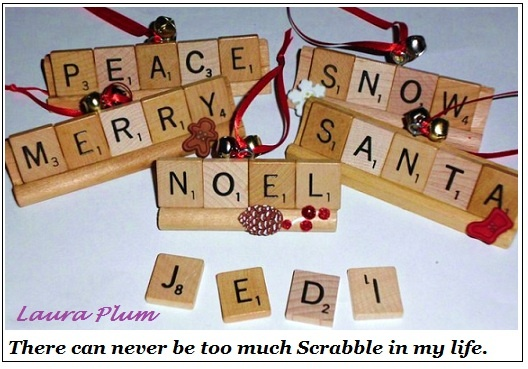 cute scrabble scrabble scrabble: Christmas Crafts, Holidays Crafts, Gifts Ideas, Christmas Cheer, Ornaments Used Scrabble Tile, Scrabble Tiles, Scrabble Ornaments, Scrabble Christmas Ornaments, Christmas Ideas