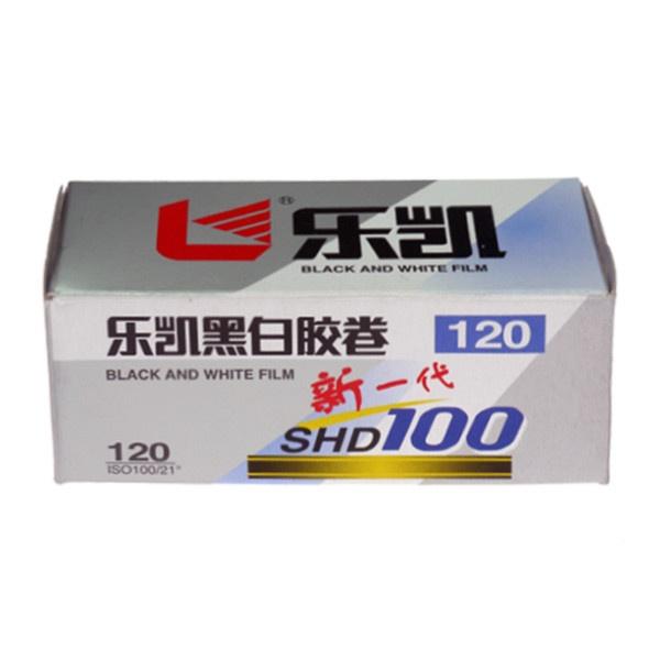 Lucky SHD100 B 120 Film