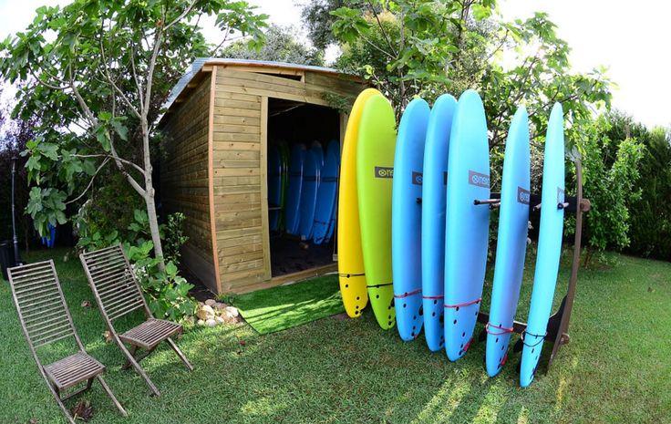 La Wave Surf House #surf #Cantabria